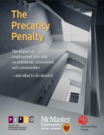 precarity penalty cover
