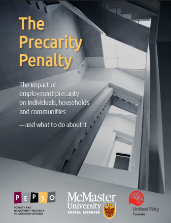 precarity penalty cover