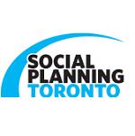 social planning toronto logo